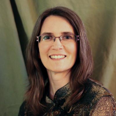 Rebecca Worden