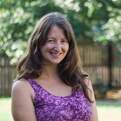 Mrs. Sandy Scriver